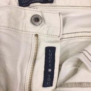 Lucky Brand Jeans - Lucky Brand Jeans men's size 34